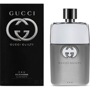 Gucci Guilty Eau Men 90ml EdT