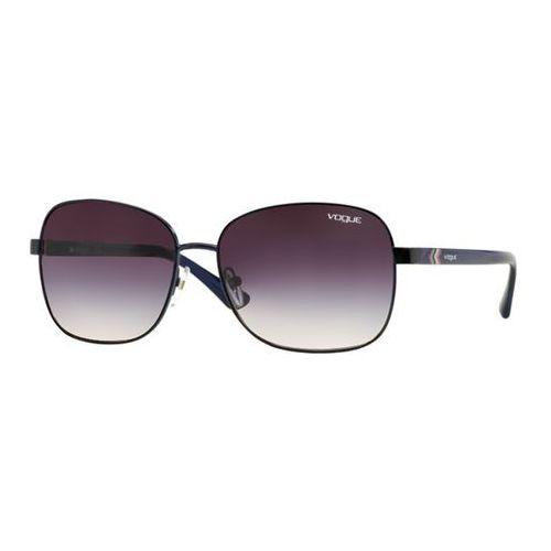 Vogue eyewear Okulary słoneczne vo3957sd in vogue asian fit 935s36