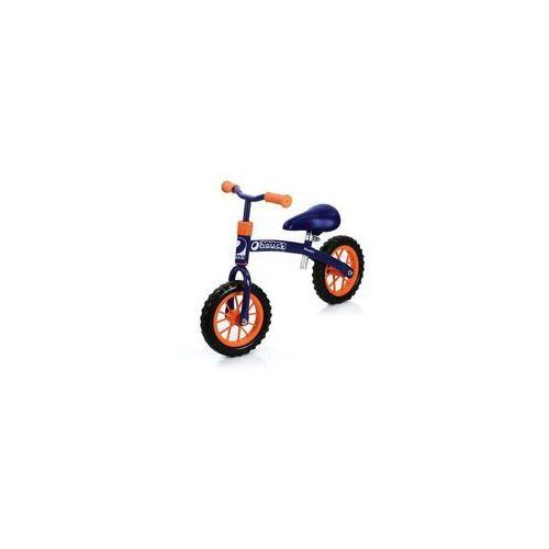 Rowerek biegowy E-Z Rider 10 Techno Navy