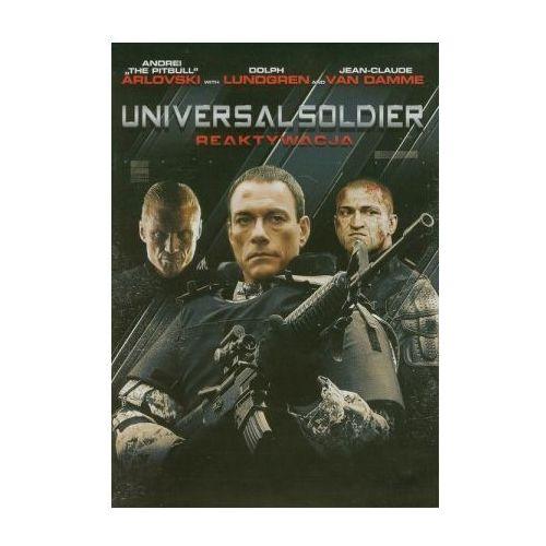 Uniwersalny żołnierz: Reaktywacja Universal Soldier: Regeneration