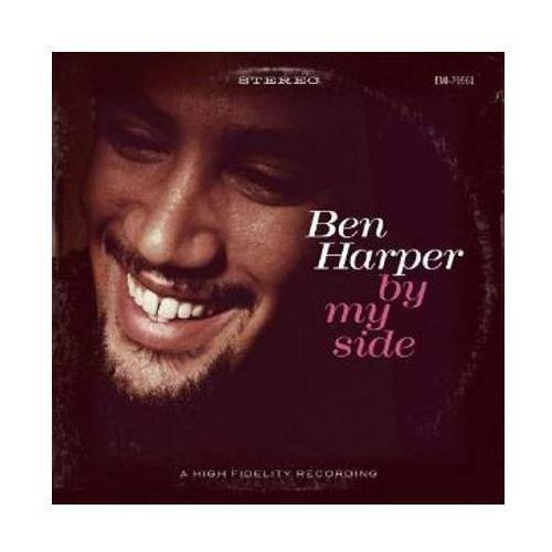 Universal music polska Ben harper - by my side (new compilation album) (5099997996125)