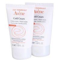Avene Cold Cream krem do rąk do skóry suchej i bardzo suchej