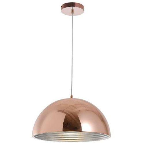 mads lampa wisząca miedź 1xe27-60w 1630113 marki Spot-light