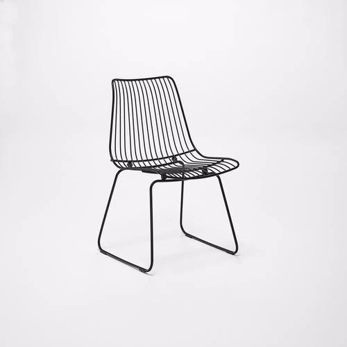 Houe Krzesło ACCO metalowe 10101-1212