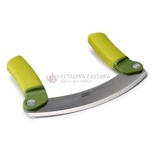 Nóż do siekania ziół Joseph Joseph MEZZALUNA zielony, B3_10079