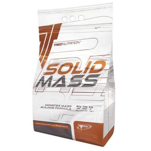 TREC Solid Mass - 5800g - Vanilla, 17038