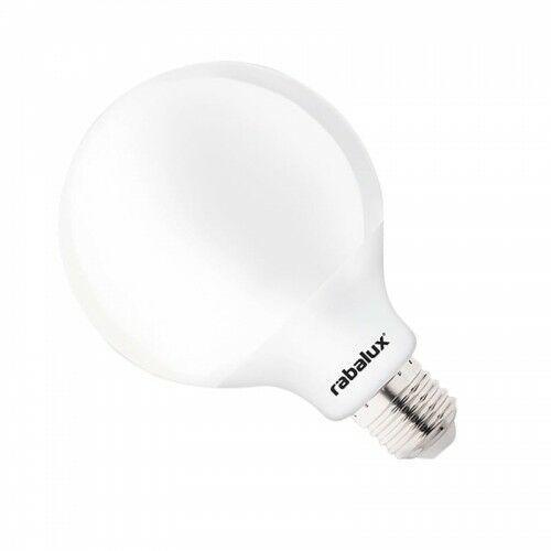 LED G95 14W E27 4000K barwa neutralna Rabalux 1576 (5998250315768)