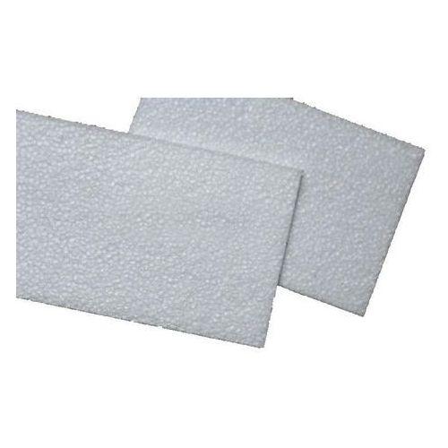 Gpx extreme Biała płyta epp 600 x 450 x 10 mm