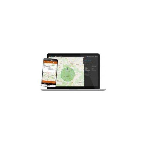 Monitoring GPS Prime PLUS 1300 dla maszyn rolniczych