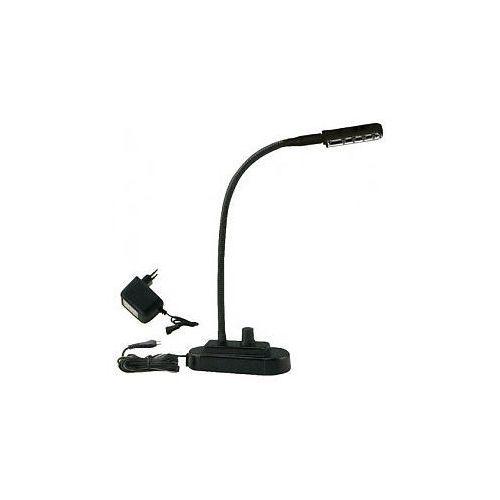 DAP Audio Mini Lite Set Deskmount LED White LED, lampka na gęsiej szyi