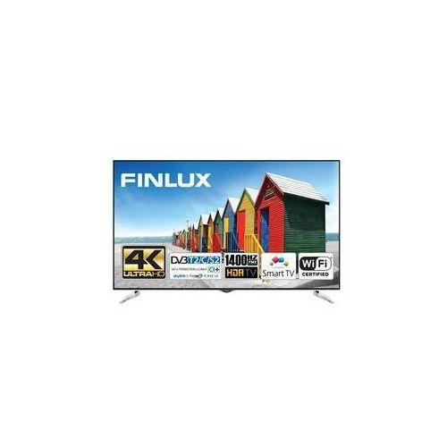 TV LED Finlux 65FUC8060