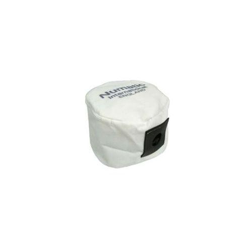 Numatic  worek do odkurzacza wielorazowy zip wvd/ndd900 (604131)