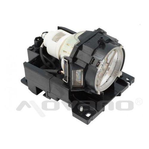 Movano Lampa do projektora hitachi cp-x608