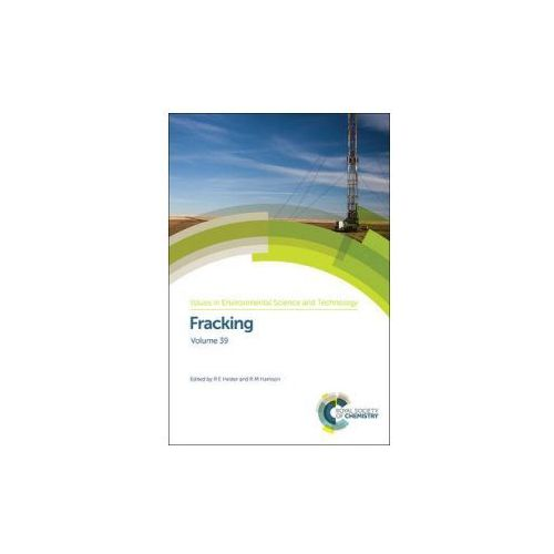 Fracking, książka z kategorii Literatura obcojęzyczna