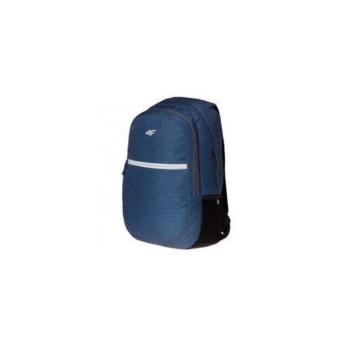Plecak h4l18 pcu007 granatowy marki 4f