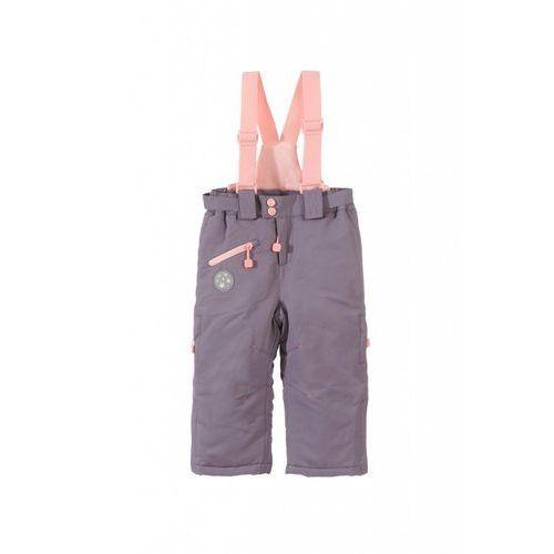 Spodnie narciarskie dziewczęce 3A3306