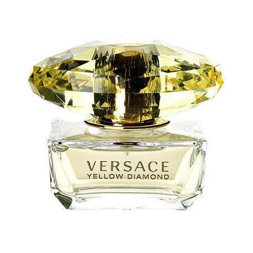 Versace yellow diamond deodorant spray (50.0 ml)