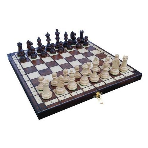 Chess tournament marki Kukuryku