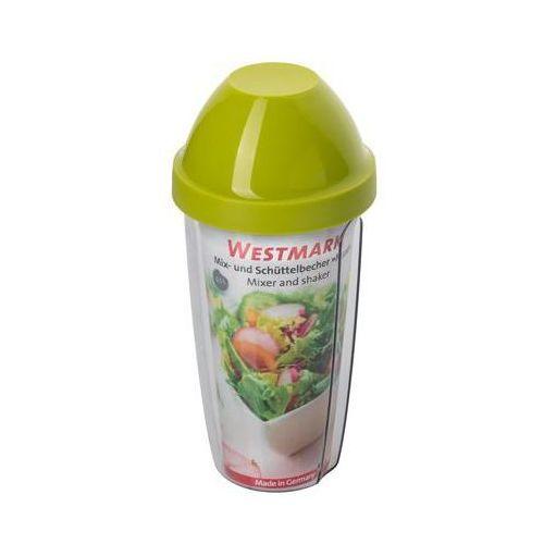 Westmark Shaker maxi 500 ml zielony