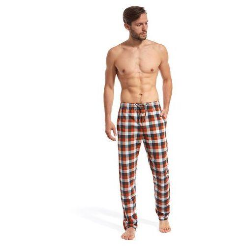 Spodnie piżamowe Cornette 691/06 571406 M, pomarańczowy, Cornette, 762025578