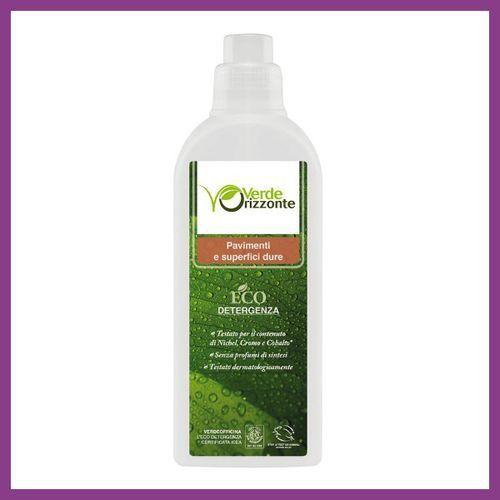miętowy płyn do mycia podłóg i innych powierzchni - 1l marki Verde orizzonte