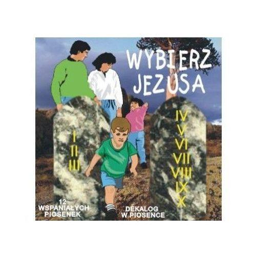 Wybierz jezusa - cd od producenta Jerema ireneusz