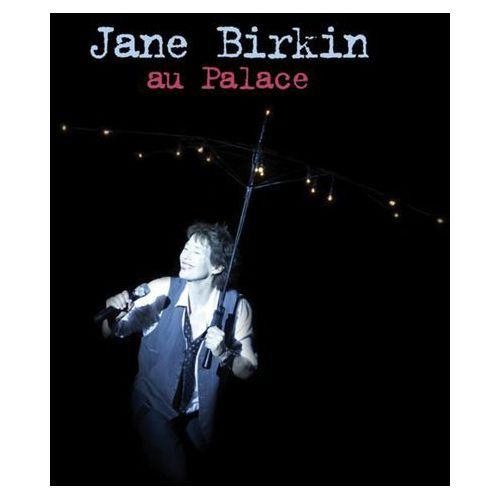 Jane Birkin - AU PALACE (LIVE)