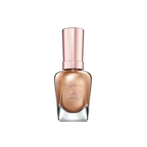 Color therapy argan oil formula lakier do paznokci 170 glow with the flow 14,7ml marki Sally hansen