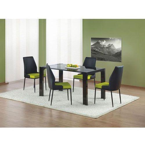 Darko stół do jadalni czarny marki Style furniture
