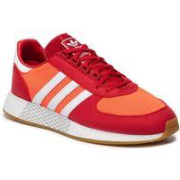 Buty adidas - Marathon Tech EE4919 Solred/Ftwwht/Scarle, kolor czerwony