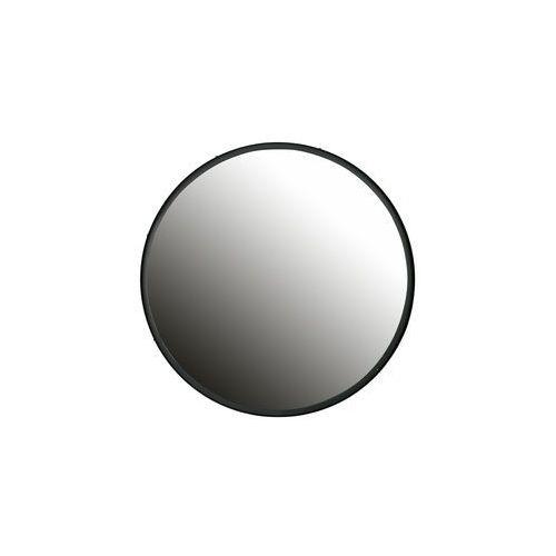 Woood okrągłe lustro lauren rozmiar l 375469-z