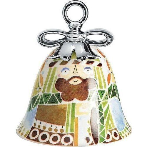Alessi Dekoracja świąteczna holy family joseph