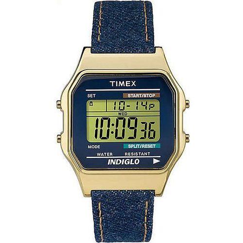 Timex TW2P77000. Tanie oferty ze sklepów i opinie.