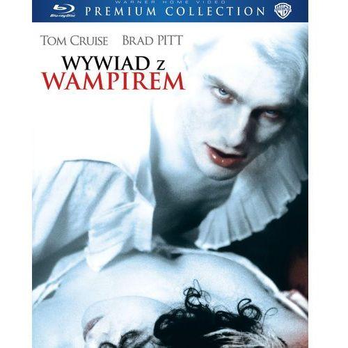 Wywiad Z Wampirem (Bd) Premium Collection (7321999332396)