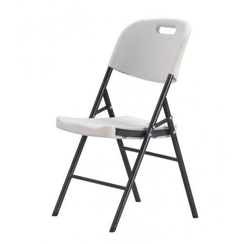 Krzesło ogrodowe rozkładane STRONG, krzesło Y53