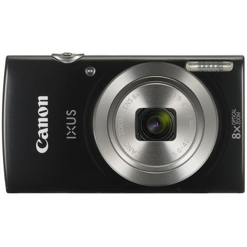 Canon Ixus 177, cyfrówka