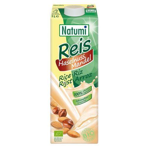 Napój ryżowo-orzechowo-migdałowy BIO 1 l. - Natumi z kategorii Napoje, wody, soki