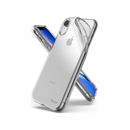 Etui Ringke Air do Apple iPhone XR 6,1 Clear