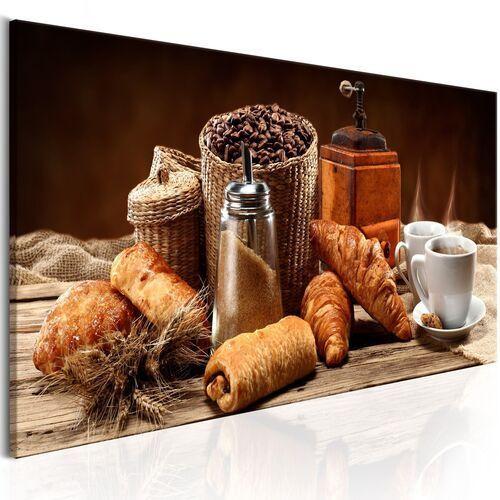 Obraz - wymarzone śniadanie marki Artgeist