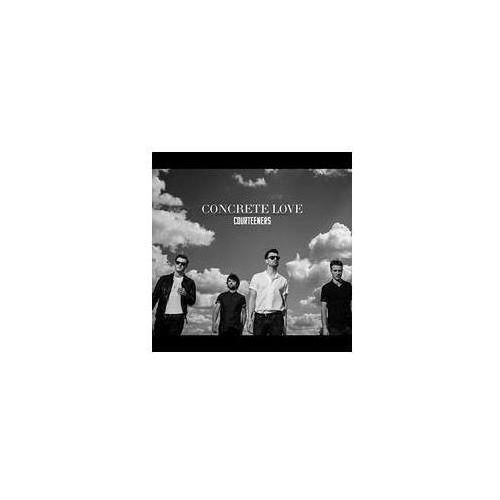 Concrete love - cd + dvd - marki Pias - play it again sam