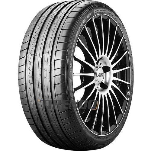 Dunlop SP Sport Maxx GT ( 255/35 ZR20 ZR XL osłona felgi (MFS), MO )
