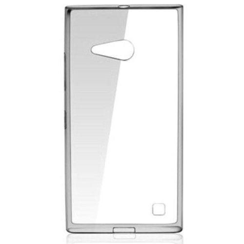 Obudowa Ultra Slim Nokia Lumia 730 / 735 Przezroczysta