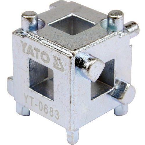 Yato Uniwersalny klucz do wkręcania zacisków hamulcowych / yt-0683 /  - zyskaj rabat 30 zł (5906083906831)