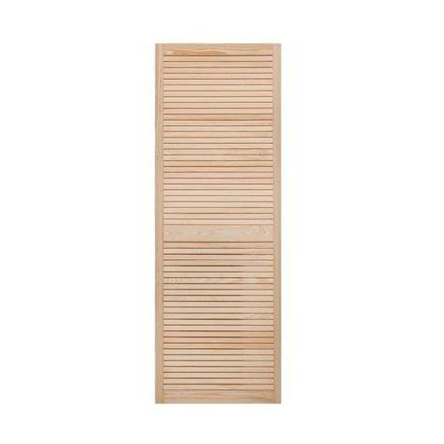 Floorpol Drzwiczki ażurowe 170 x 59.4 cm (5907508710293)