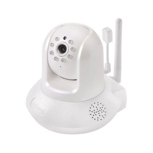 Kamera IP Edimax IC-7113W WiFi N 1xLAN Pan/Tilt Tryb Nocny, IC-7113W