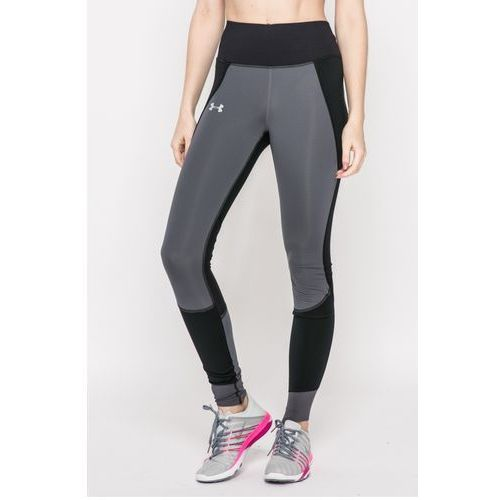 - legginsy reactor run, Under armour