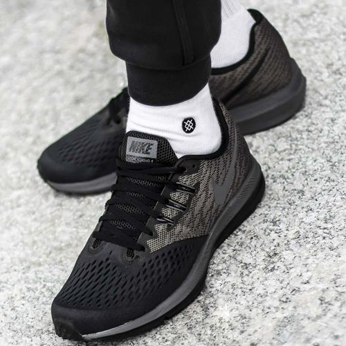 Nike Buty treningowe męskie zoom winflo 4 (898466-007)