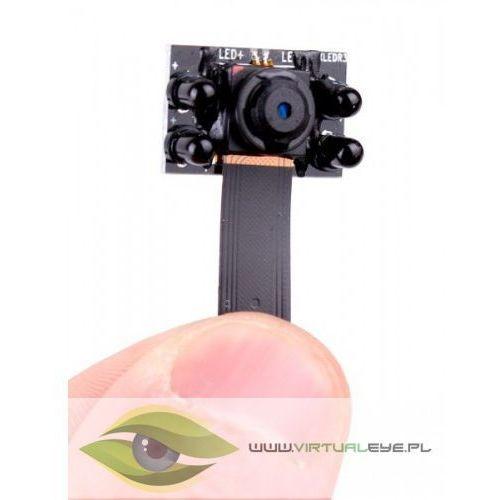 Mini kamera wifi fullhd 1080p s06nb 4xir black marki Eltrox