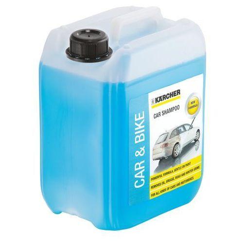 szampon samochodowy rm 619 6.295-360.0 - produkt w magazynie - szybka wysyłka! marki Karcher
