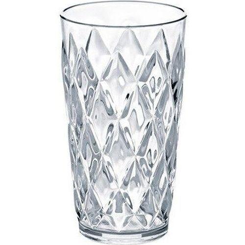 Koziol Kubek crystal l bezbarwny przezroczysty (4002942198346)